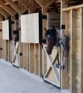 10 consejos para evitar cólicos en caballos en caballeriza