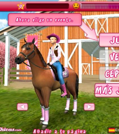 Imagen del juego Horse Eventing 3